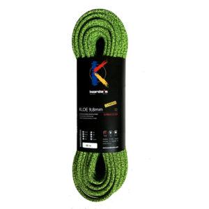 Kloe climbing rope kordas