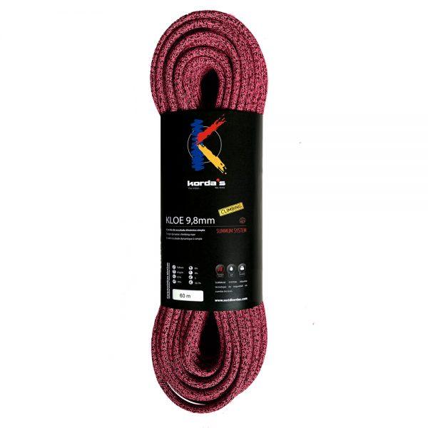 cuerda escalada Korda's