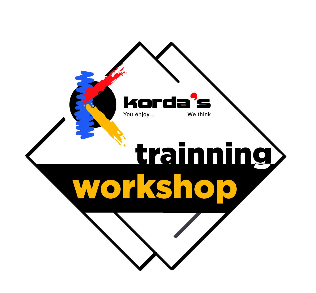 workshop kordas